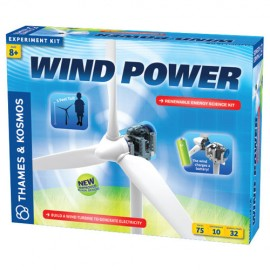 Wind Power 3.0