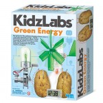 4M Kidzlabs Green Energy