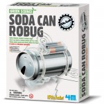 Soda Can Robug