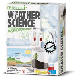 Weather Science 4M