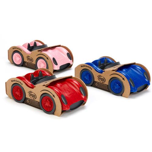Green Toys Race Car : Race car green toys