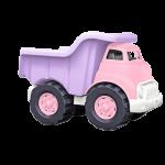 Dump truck Pink