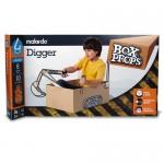 Box Props Digger