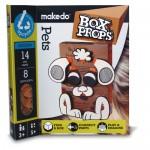 Box Props Pets