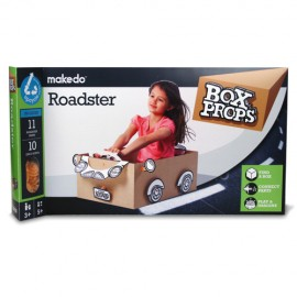 Box Props Roadster