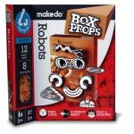 Box Props Robots