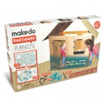 Makedo Playhouse