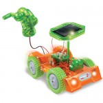 Grasshopper hybride auto