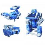 Scorpion 3-in-1 solar toy set