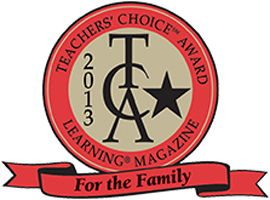 Teachers' Choice Awards